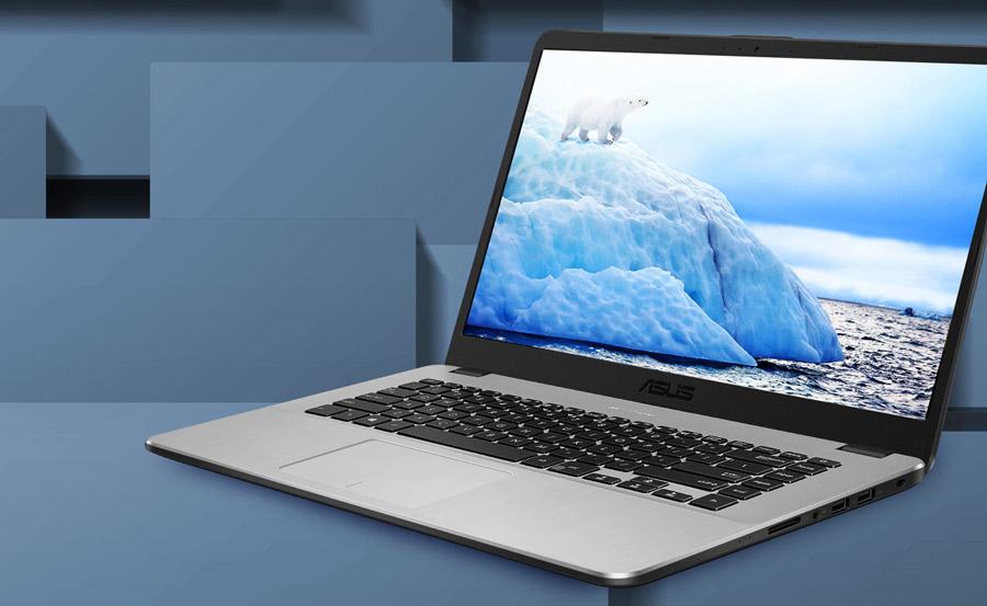 Asus Notebook VivoBook X505ZA-EJ779T (A)