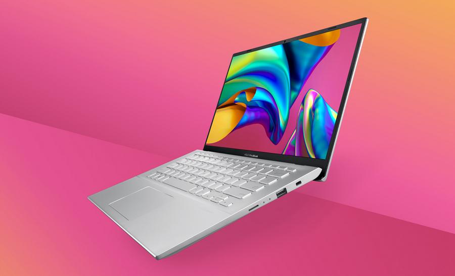 Asus Notebook X412UA-EK188T