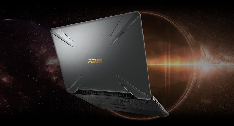 Asus Notebook FX505DT-AL043T (A)