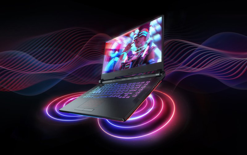 Asus Notebook ROG Strix G531GV-AL022T