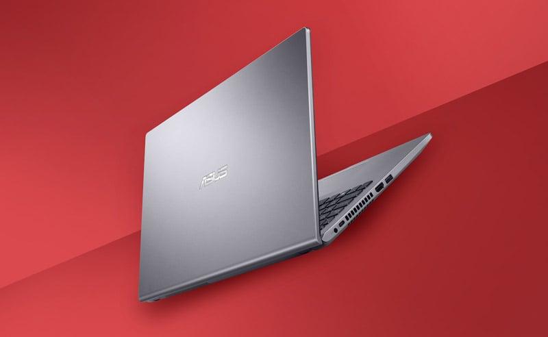 Asus Notebook M509DA-EJ084T Gray