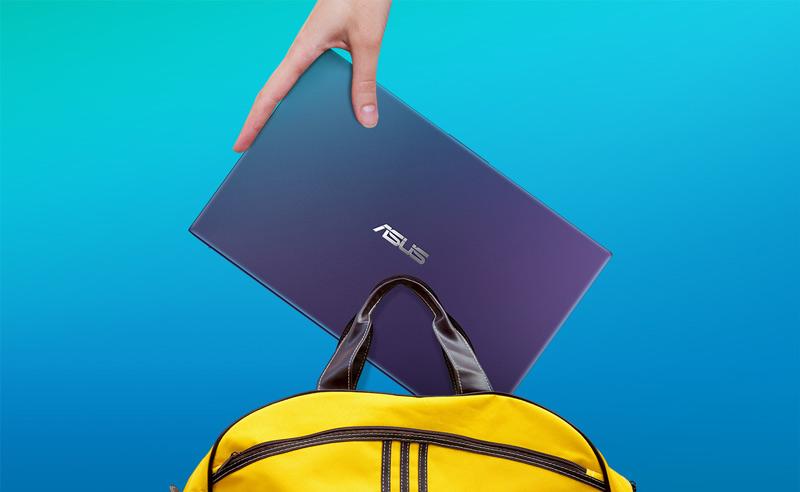Asus VivoBook X412DA-EK337T