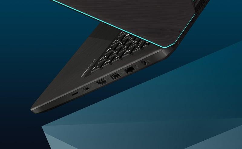 Asus Notebook M570DD-DM032T
