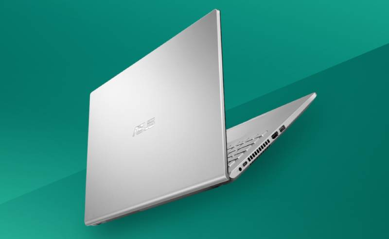 Asus Notebook X509FA