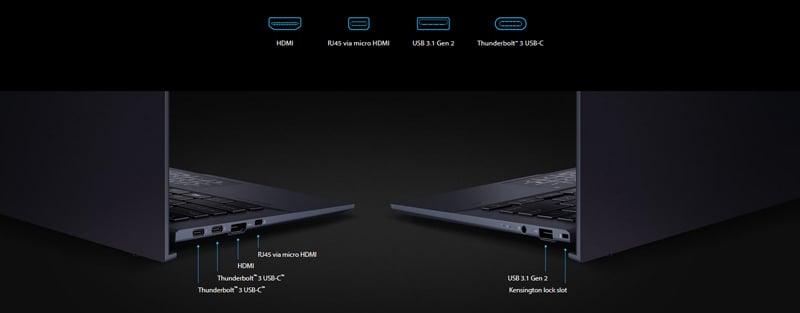 Asus Notebook ExpertBook B9450FA-BM0209T