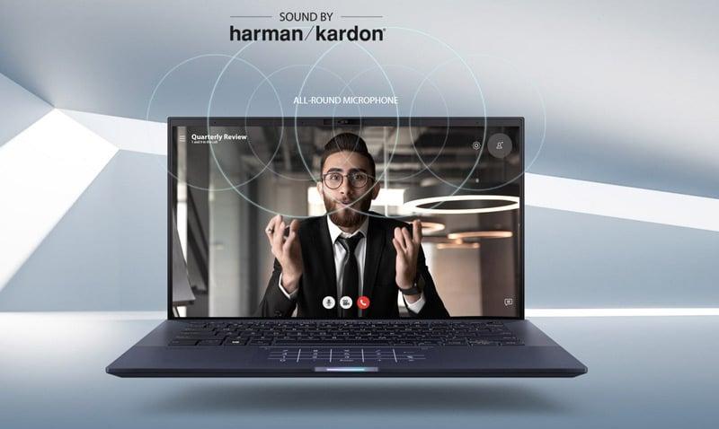 Asus Notebook ExpertBook B9450FA-BM0377T