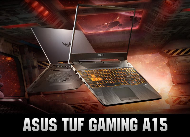 Asus Notebook TUF A15 FA506IV-HN180T (A)