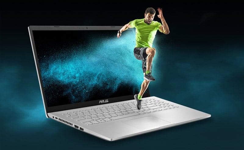 Asus Notebook M509DA-EJ443T-Slate Grey