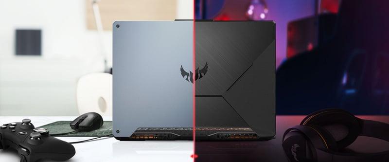Asus Notebook TUF A15 FA506II-AL012T (A)