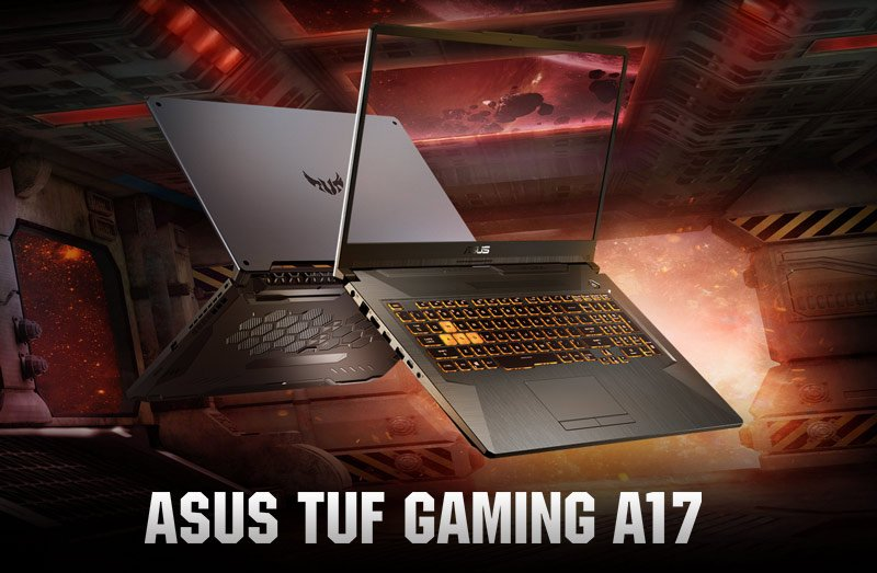 Asus Notebook TUF FA706IU-H7171T Grey (A)