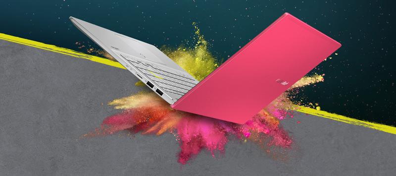 Asus Notebook VivoBook S15 D533IA-BQ013TS Red (A)