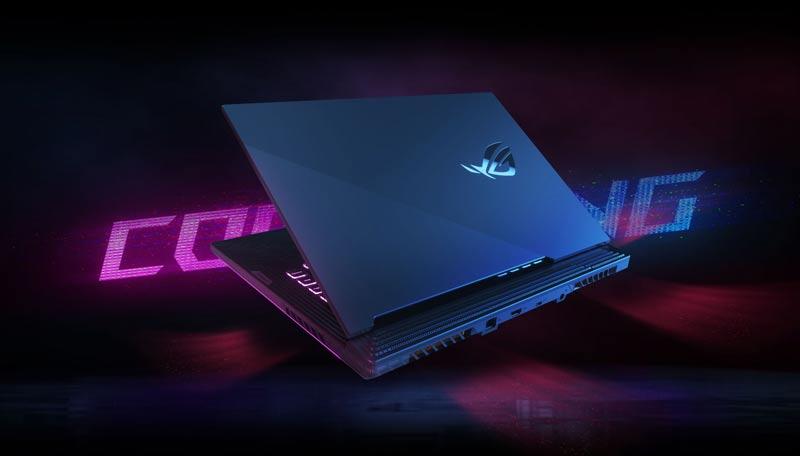 Asus Notebook ROG Strix 15 GL542LU-HN164T Black