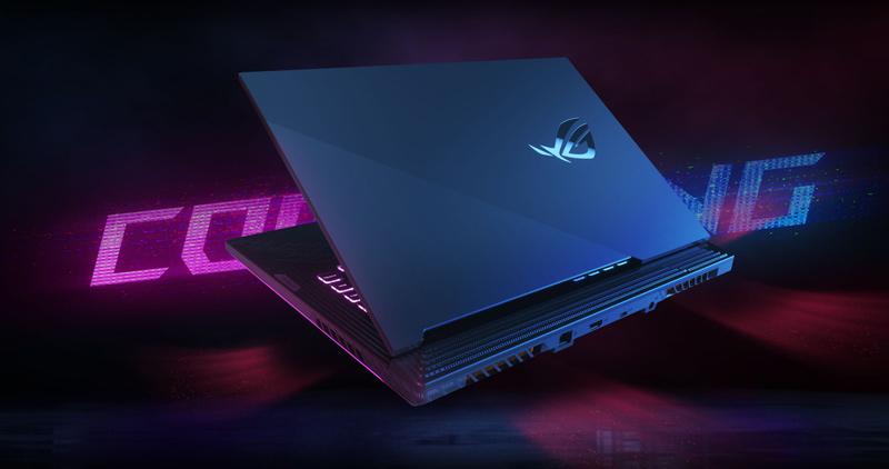 Asus Notebook ROG Strix G15 GL542LI-HN052T Punk