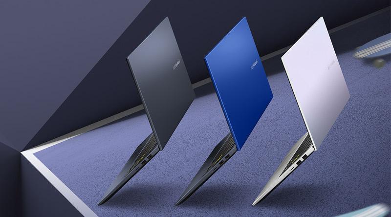 Asus Notebook VivoBook D413DA