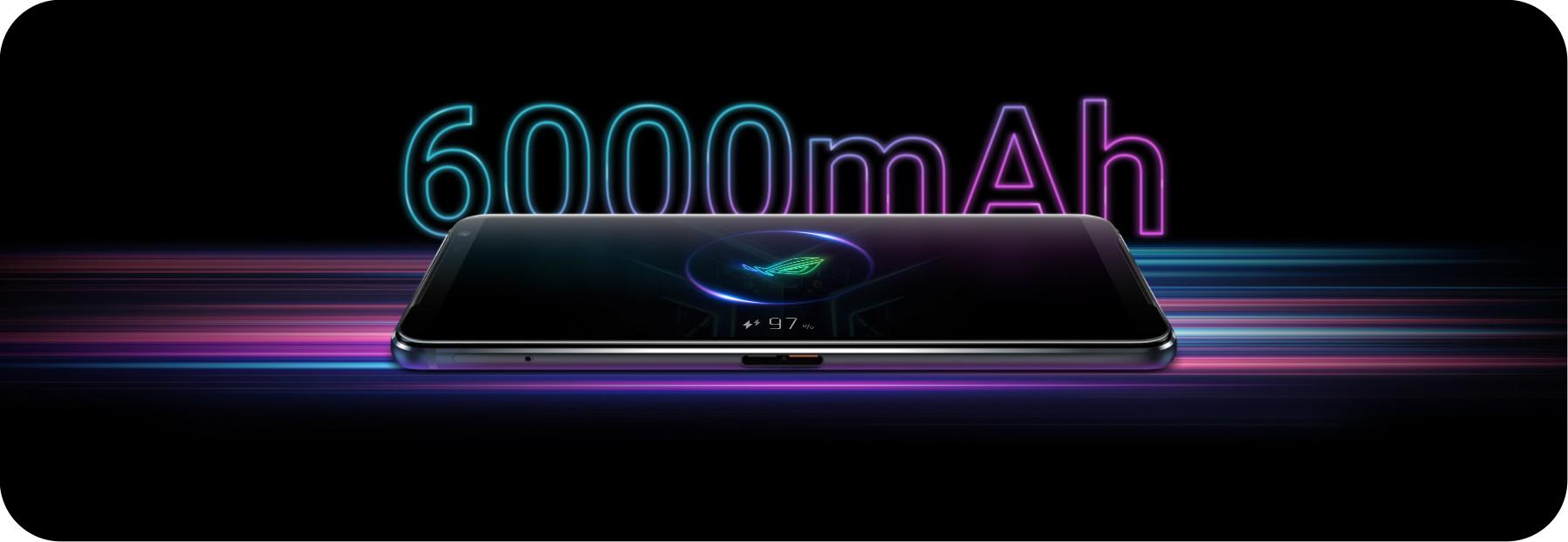 Asus ROG Phone 3