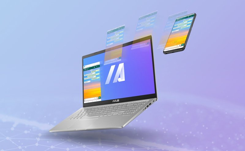 Asus Notebook X515