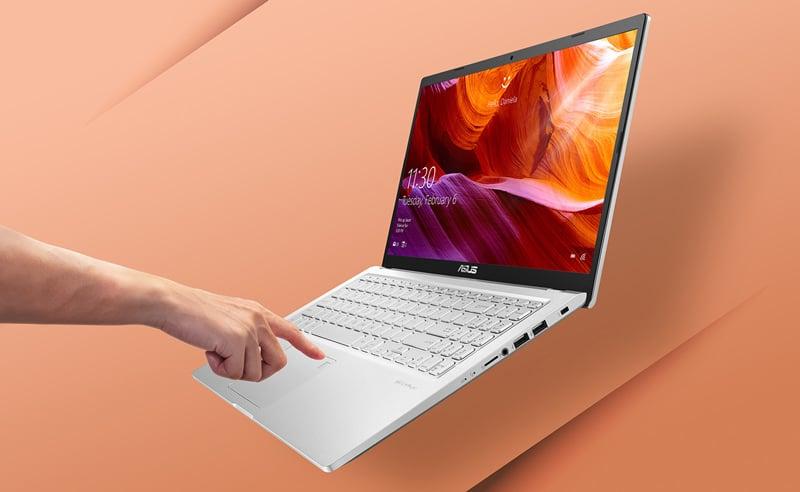 Asus Notebook M515DA