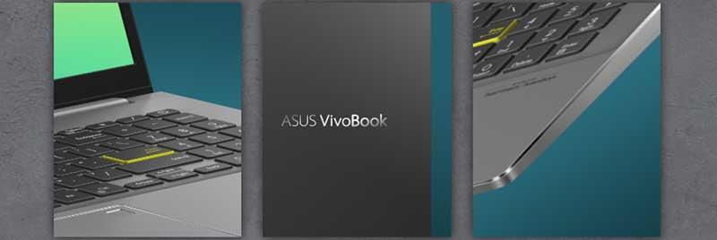 Asus Notebook VivoBook S15 S533EA