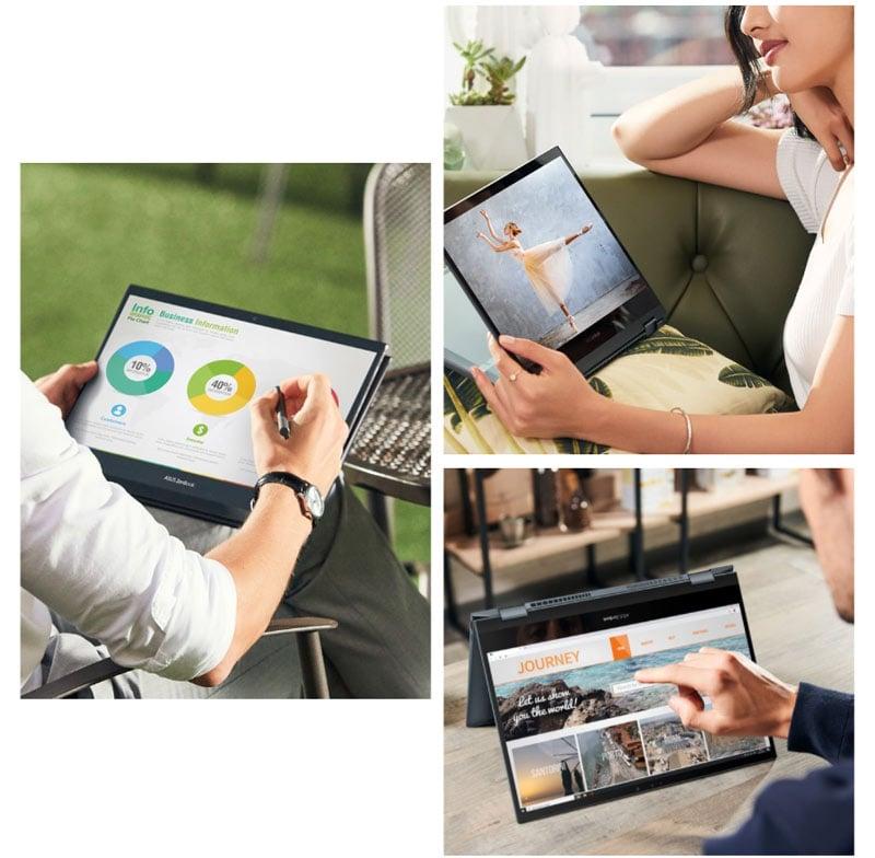 Asus Notebook ZenBook UX363EA