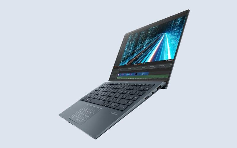 Asus Notebook ZenBook UX435EAL