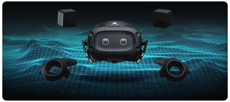 HTC VIVE Cosmo VR 2021