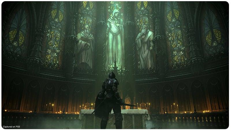 PS5 Demon's Souls (TH Ver)