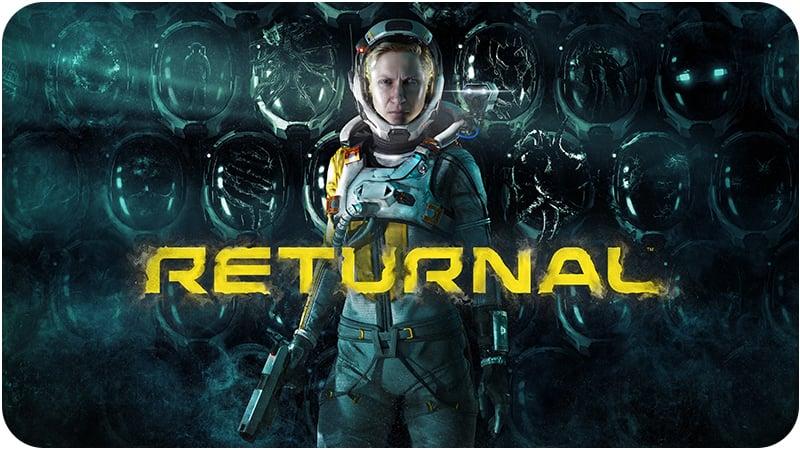 PlayStation PS5 : Returnal