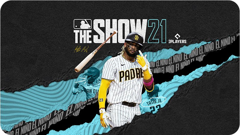PlayStation PS5 : MLB The Show 21