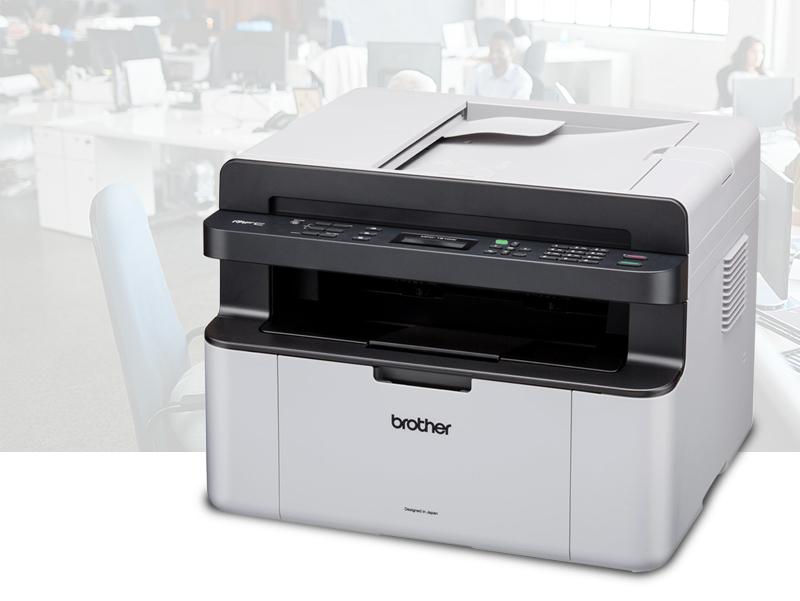 Brother Laser Printer MFC-1910W