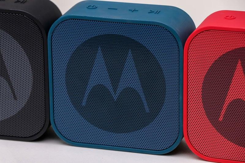 Motorola Bluetooth Speaker Sonic Boost 220