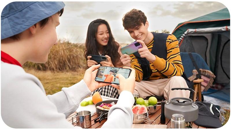 OPPO Smartphone A94