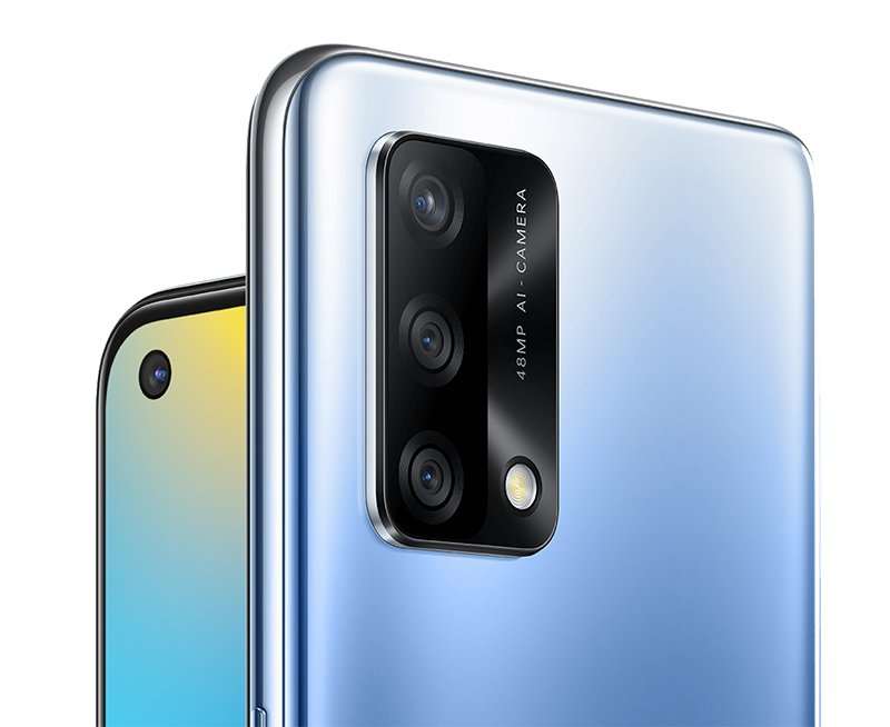 OPPO Smartphone A74