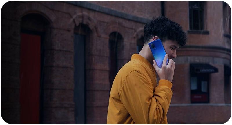 OPPO Smartphone A54