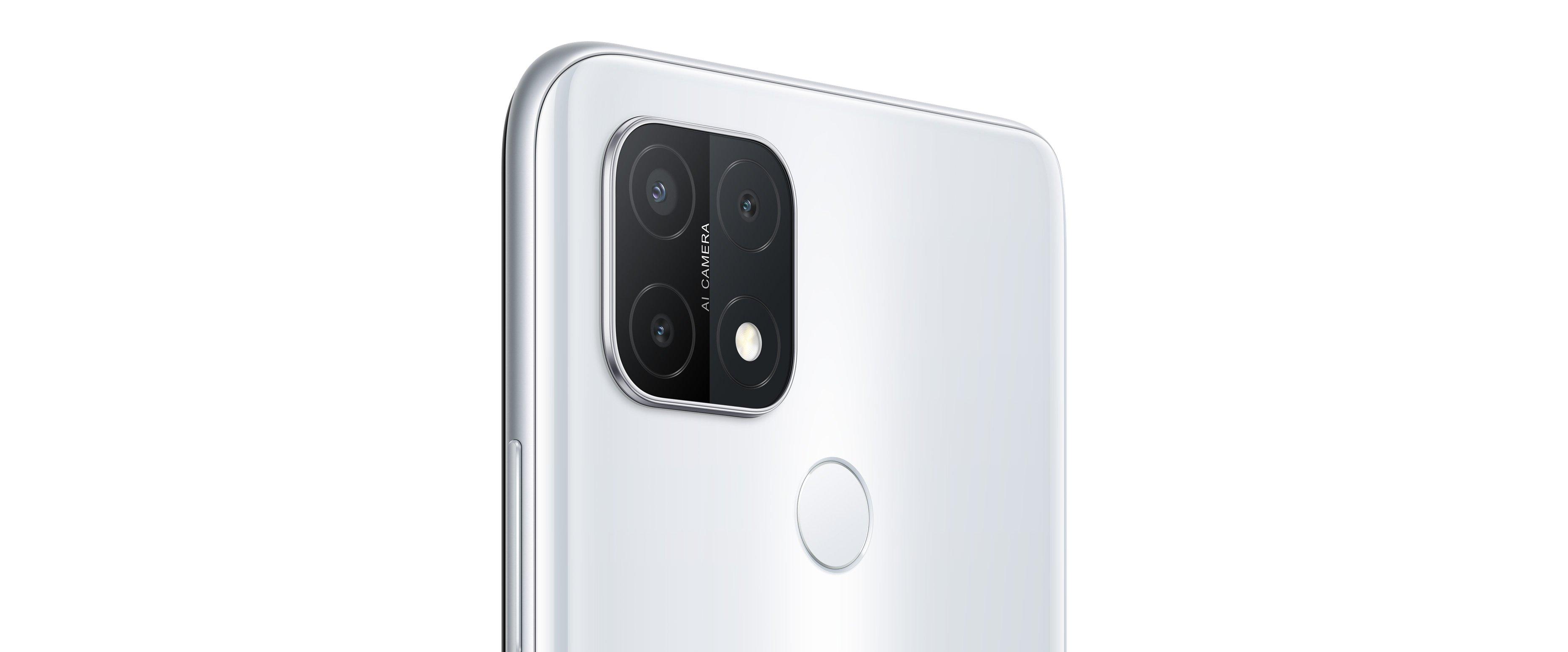OPPO A15 Smartphone 2020