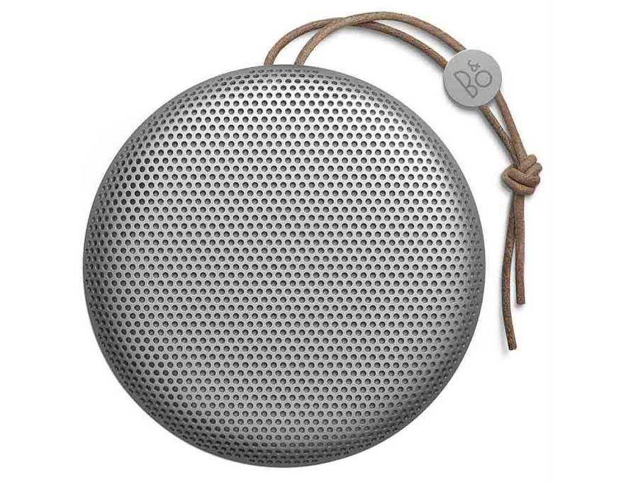 BeoPlay Speaker Bluetooth A1 Natural