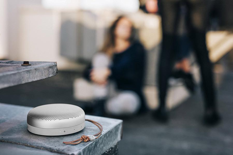 ซื้อ ลำโพง BeoPlay Speaker Bluetooth A1 Natural ลำโพงพกพา, ลำโพงบลูทูธ,  ลำโพงBeoPlay, ลำโพง Bluetooth, ลำโพงไร้สาย, ราคาพิเศษ พร้อมโปรโมชั่นลดราคา ส่งฟรี ส่งเร็ว ทั่วไทย เฉพาะที่ www.bananastore.com