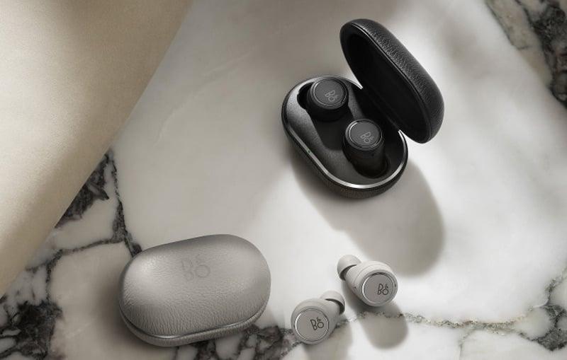 BeoPlay In-Ear Wireless TWS E8 3RD GEN Black