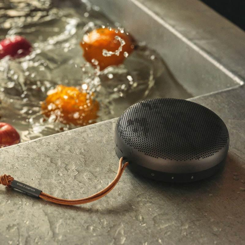 B&O Bluetooth Speaker Besound A1 2ND Gen