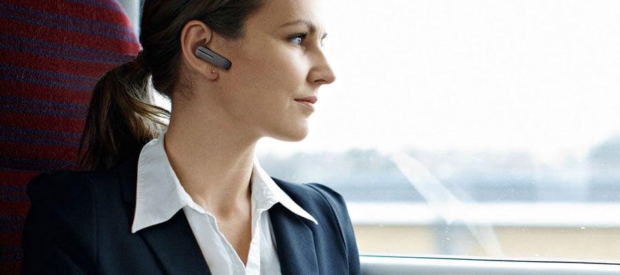 Jabra Bluetooth Headset Talk 5 Black