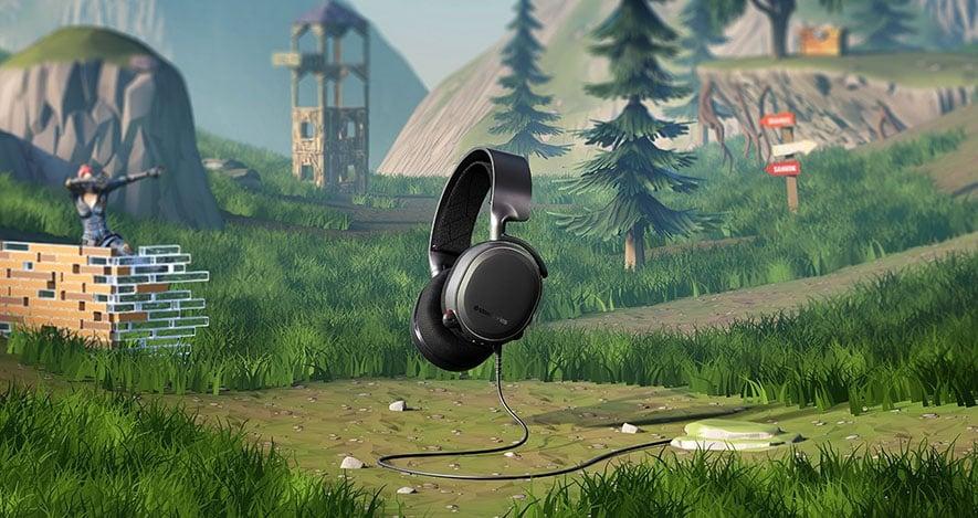 ซื้อ หูฟังสำหรับเล่นเกมส์ SteelSeries Gaming Headset Arctis 5 Black (2019 Edition) หูฟังเฮดเซ็ท, หูฟัง, หูฟังราคาถูก, หูฟังเสียงดี, หูฟังแบบครอบหู, หูฟังใส่ในหู, หูฟังราคาถูก, หูฟังมีไมค์, หูฟังขั้นเทพ, หูฟังไม่มีไมค์, หูฟังสายยาว, หูฟังน้ำหนักเบา, หูฟังหรูๆ, หูฟังคลาสสิค, หูฟังราคาประหยัด. SteelSeries, สตีลซีรี่ ราคาพิเศษ พร้อมโปรโมชั่นลดราคา ส่งฟรี ส่งเร็ว ทั่วไทย