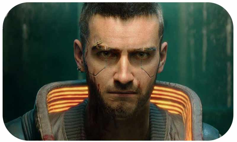 PlayStation PS4-G : CYBERPUNK 2077 (R3) (EN)