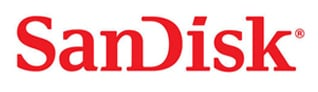 SanDisk Flash Drive 64GB USB 2.0 Black (SDCZ61_064G_G35)