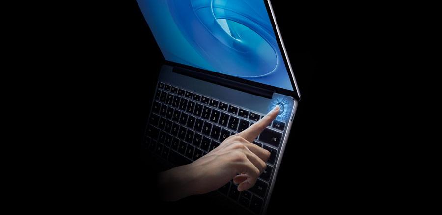 Huawei Notebook Matebook 13 (i7 Version)