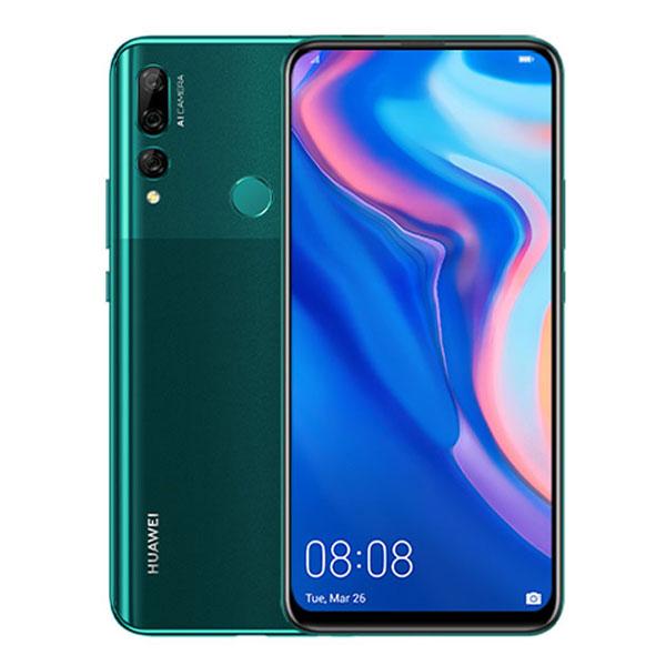 Huawei Smartphone Y9 Prime 2019 Emerald Green