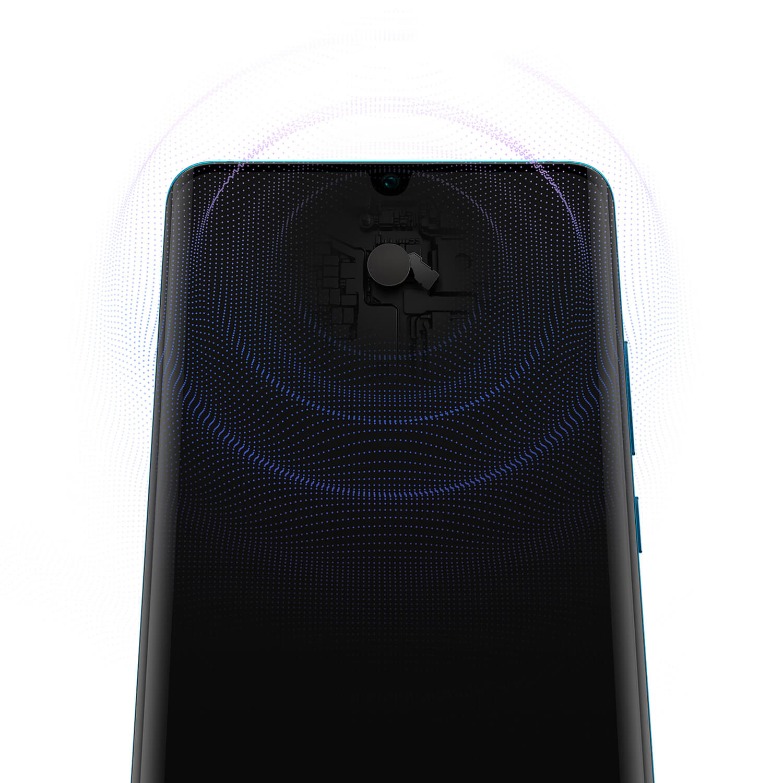 Huawei P30 Pro Misty Lavender