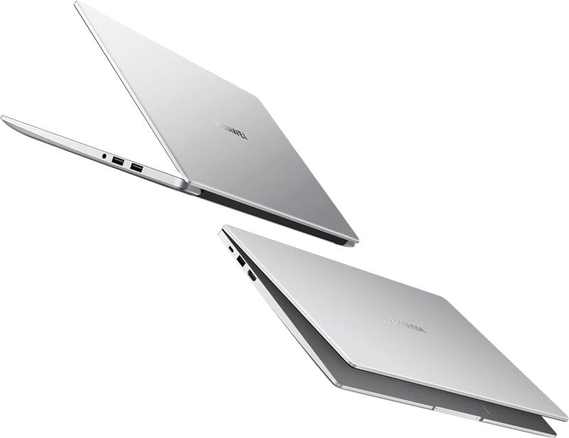 Huawei Notebook MATEBOOK-D15 Grey (A)