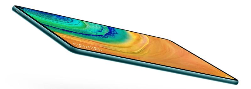 Huawei Tablet MatePad Pro (HMS)