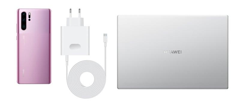 Huawei Notebook MateBook D14