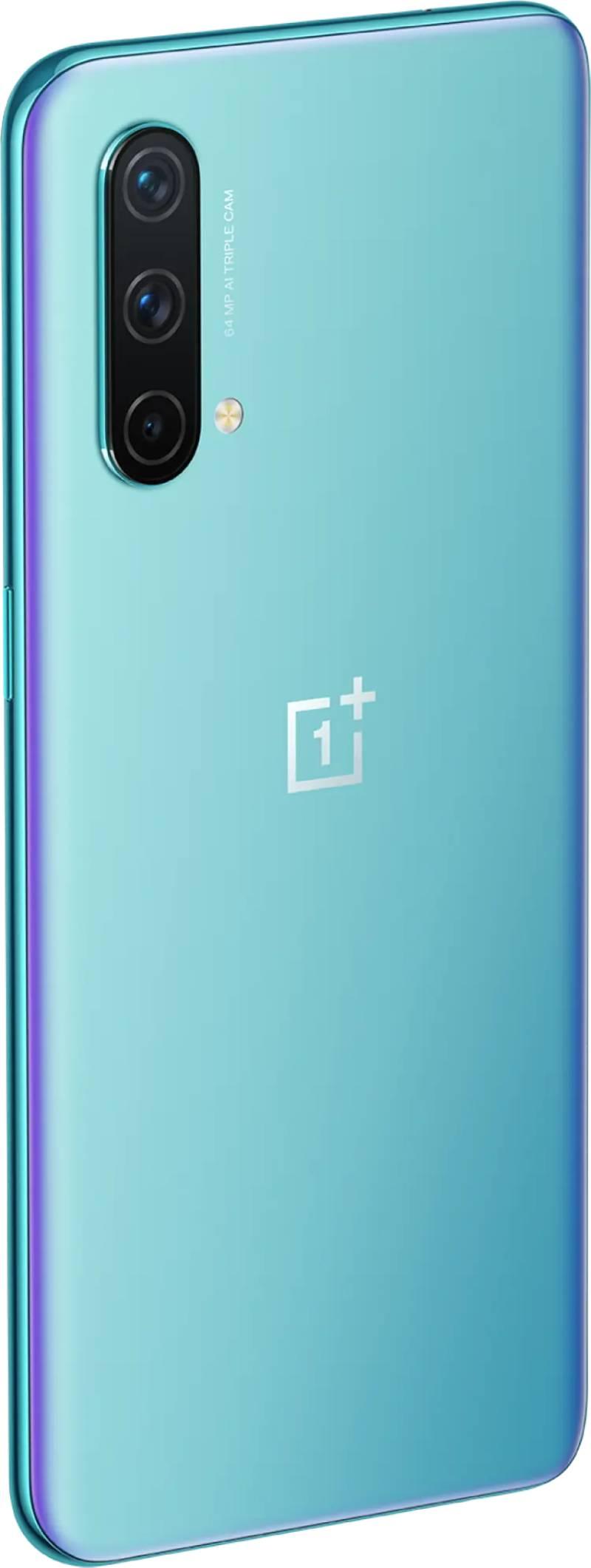 OnePlus Smartphone Nord CE (8+128GB) (5G)
