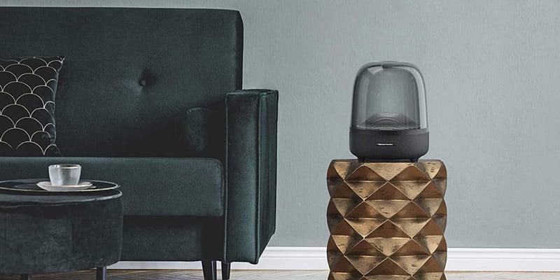 Harman Kardon Speaker Aura Studio3 Black